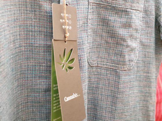 Stoffe aus Hanf sind besonders nachhaltig. Foto: Sascha von Gerishem