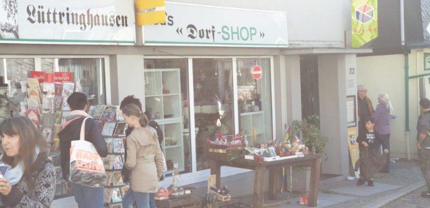 Kunsthandwerkermarkt Lüttringhausen 2018, Marketingrat. Foto Sascha von Gerishem