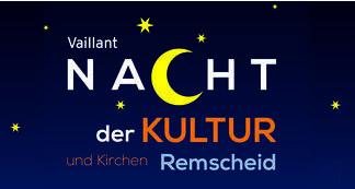 Die Nacht der Kultur und Kirchen ist in Remscheid stets gut besucht.