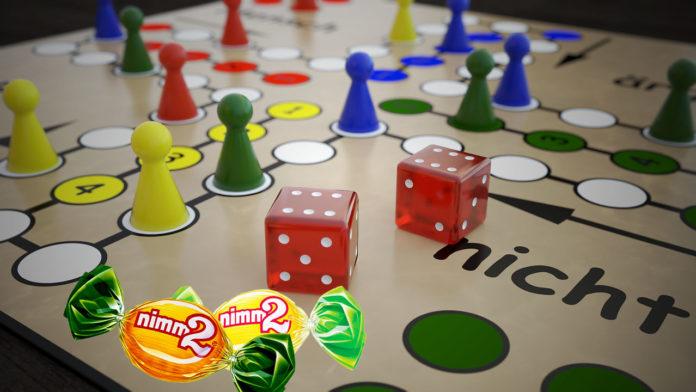 Im Nimm2-Gottesdienst dreht sich diesmal alles um das berühmte Spiel