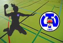 Handball: Die LTV-Damen.