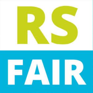 Das Logo der Fairtrade-Town Remscheid.