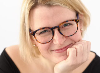 Die Pianistin Maren Donner. | Foto: Paul Galka