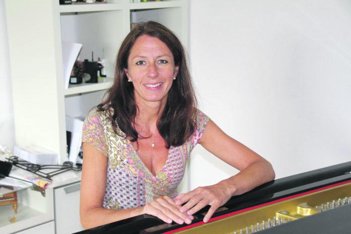 Petra Rützenhoff-Berg. Foto: privat