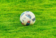 Fußball. Symbolfoto.