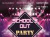 Die Schlawiner laden zur School's Out-Party ein. Foto: offiziell