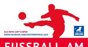 SPD-Remscheid: Fußball am Stadtpark am 10. August 2019