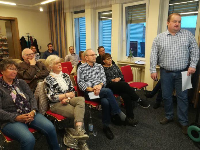 Die SPD-Veranstaltung