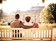 Wer darf wen heiraten und warum? Standesdenken im wilhelminischen Zeitalter. Symbolfoto.