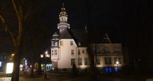 Das historische Rathaus Lüttringhausen. Foto: Sascha von Gerishem