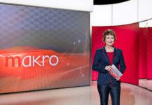 """Das 3sat-Wirtschaftsmagazin """"makro"""" wird moderiert von Eva Schmidt. Foto: obs/3sat/Jana Kay"""