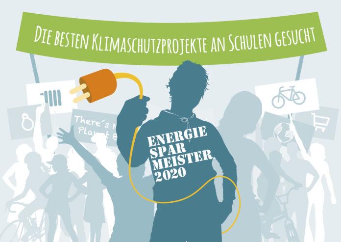 Klimaschutz an Schulen: Energiesparmeister 2020 gesucht. Foto: obs/co2online gGmbH