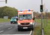 Polizei und Rettungsdienst. Symbolfoto.