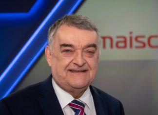 """Herbert Reul in der WDR-Sendung """"Maischberger"""" am 23. Januar 2019. Foto: Superbass / CC-BY-SA-4.0"""