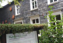 Die Natur-Schule Grund ist die Umweltbildungsstation Remscheid. Sie befindet sich im Grunder Schulweg 13 in 42855 Remscheid. Foto: Sascha von Gerishem
