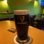 Guinness wird im Miro frisch gezapft. Foto: www.miroremscheid.de