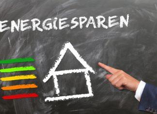 Energiesparen. Artwork: Norbert Koch