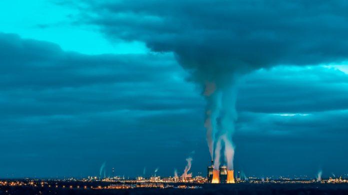 Umweltwandel und Klimakrise schreiten voran. Foto: Alexander Droeger