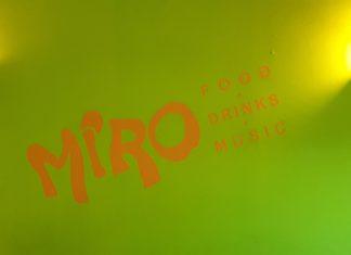 Das Miro Remscheid von Torsten Dehnke befindet sich in der Scharffstraße 5 in 42853 Remscheid. Foto: Sascha von Gerishem