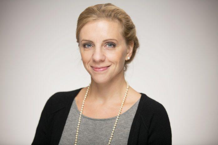 Prof. Dr. Nadia Sosnowsky-Waschek, Professorin für Gesundheits- und Klinische Psychologie an der SRH Hochschule Heidelberg