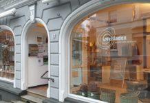 Remscheids einziger Weltladen, der Flair-Weltladen, befindet sich in der Gertenbachstraße 17 in 42899 Remscheid-Lüttringhausen. Foto: Sascha von Gerishem