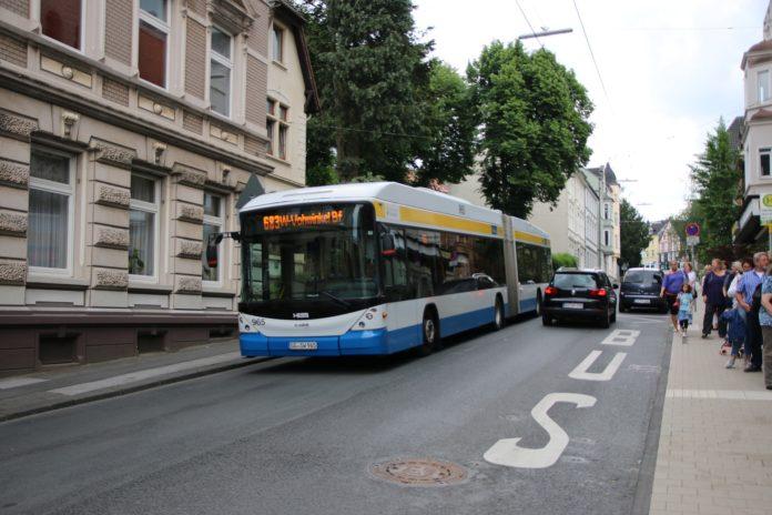 Wie wird sich die Mobilität im Bergischen Städtedreieck verändern? Foto: Christian Walther