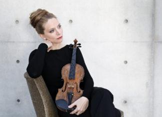 Franziska Pietsch. Foto: Sonja Werner