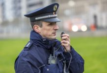 Symbolbild: Polizeifahndung