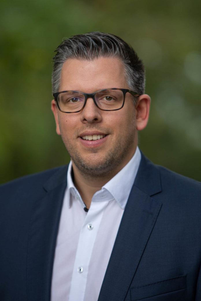 Niklas Luhmann. Foto: Thomas E. Wunsch