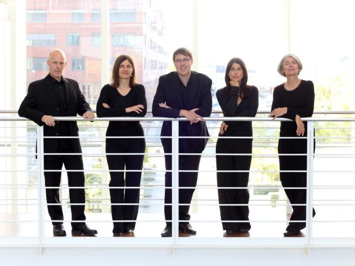 Das Vokal-Ensemble