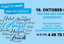 Nicht nur in Remscheid: Der 10. Oktober ist der Tag der seelischen Gesundheit.