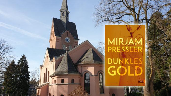 Literarischer Spaziergang in Lüttringhausen: Treffpunkt ist die evangelische Kirche Tannenhof an der Remscheider Straße 76, Thema wird