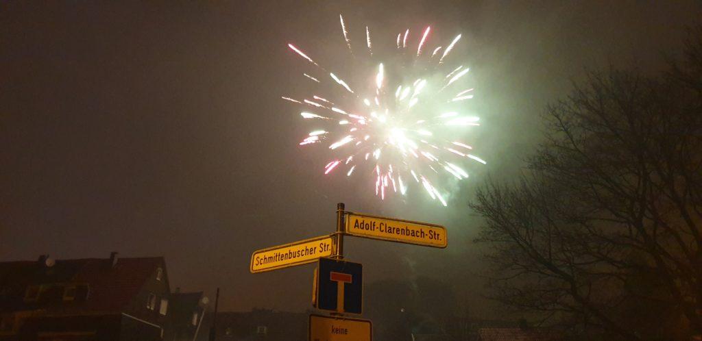 In der Gertenbachstraße wurde bereits Silvester 2019/2020 nicht mehr geknallt, in diesem Jahr wird die gesamte Altstadt feuerwerksfrei bleiben. Foto: Sascha von Gerishem