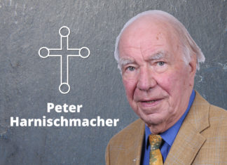Remscheid Alt-Bürgermeister Peter Harnischmacher verstarb mit 85 Jahren.