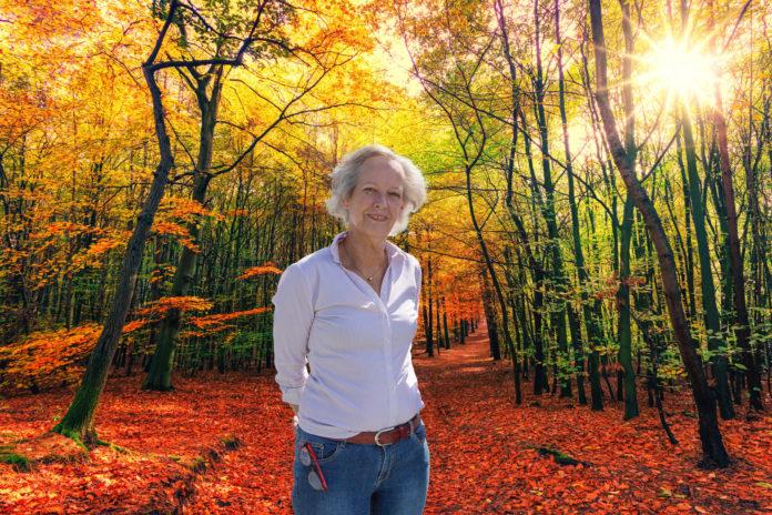 Beatrice Schlieper. Grüne Remscheid.