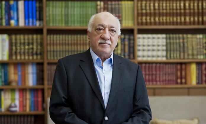 Der muslimische Gelehrte und Prediger Fethullah Gülen. Foto: obs/Stiftung Dialog und Bildung