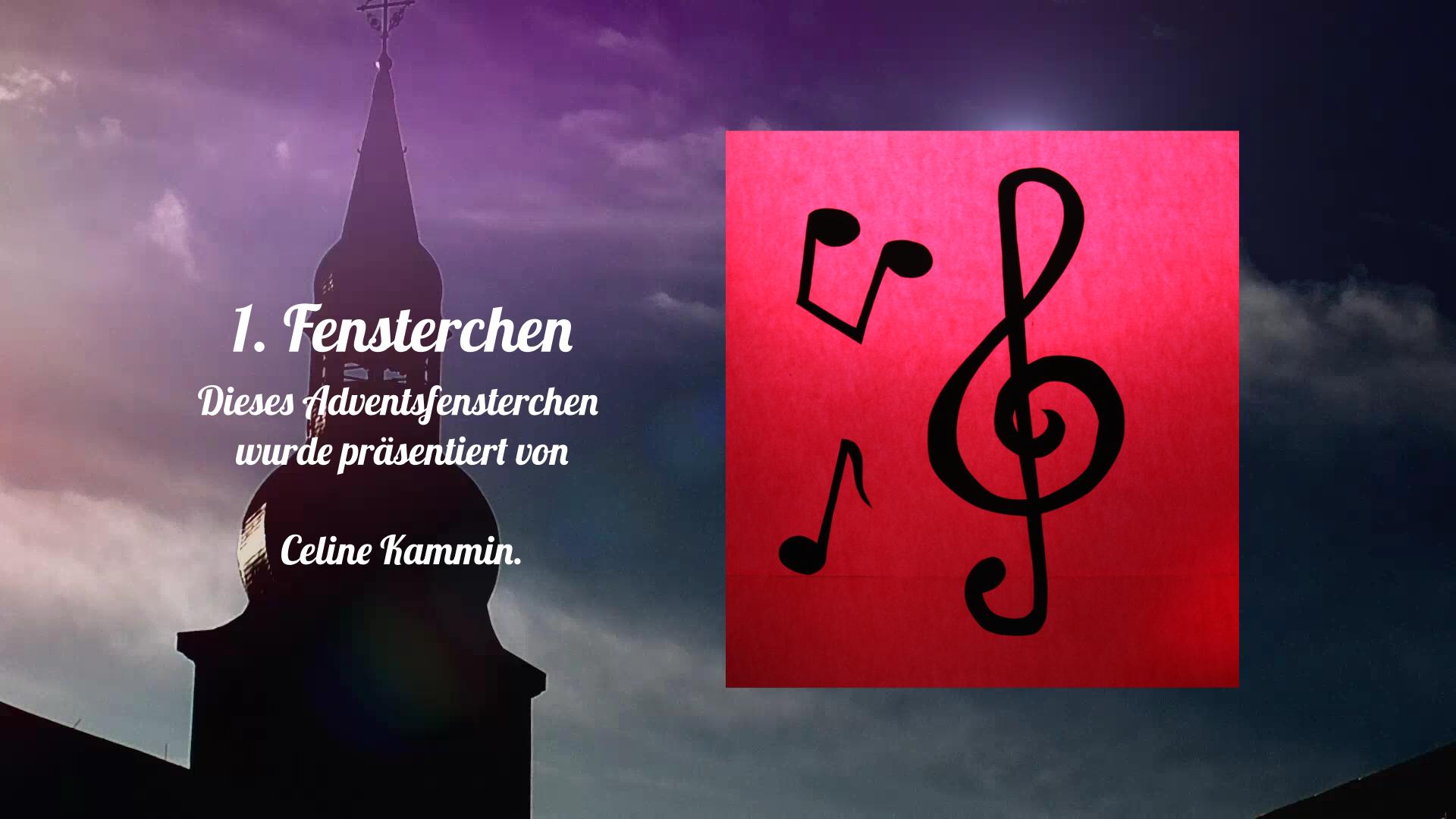 Der Adventskalender der evangelischen Kirche Lüttringhausen findet online statt: Lütterkuser Advent.