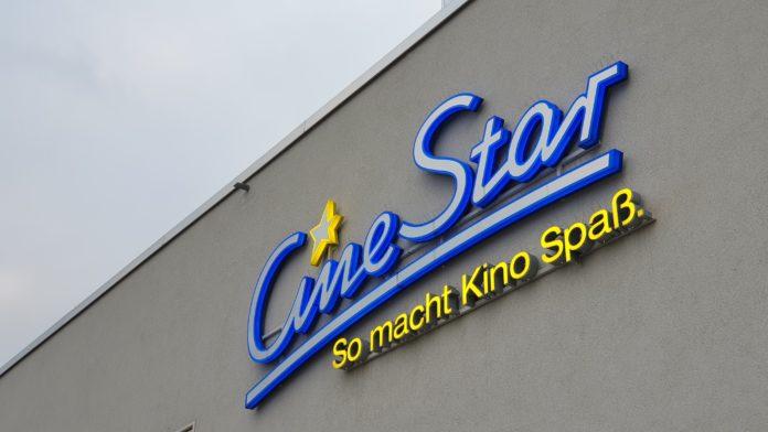 Kino in Remscheid: Das CineStar am Remscheider Hauptbahnhof. Foto: Sascha von Gerishem