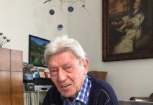 Detlef Franzen, ehemals Persönlicher Referent von Remscheids Oberbürgermeister Willi Hartkopf, im Jahr 2020. Foto: SPD Remscheid