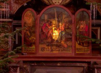 Der Weihnachtsgottesdienst aus der evangelischen Stadtkirche Lüttringhausen wird Heiligabend ab 17 Uhr online gesendet.
