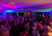 So sahen legendäre Partys im Löf in Remscheid vor Corona aus. Foto: Maximilian Süss