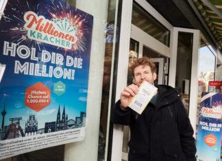 Ein Millionengewinn von WestLotto geht nach Wuppertal. Foto: obs/WestLotto/Schlag und Roy GmbH