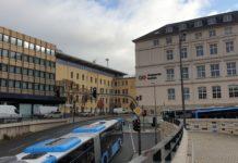 Impression aus Wuppertal. Foto: Sascha von Gerishem