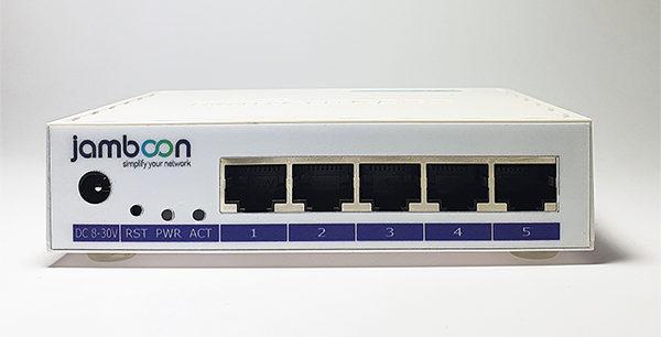 Foto: Jamboon Networks - www.jamboon.com