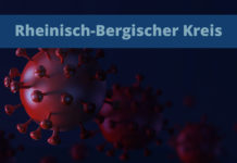 Rheinisch-Bergischer Kreis: Aktuelle Corona-Zahlen und Inzidenz-Werte für heute.