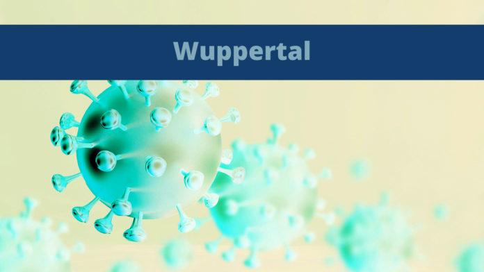 Wuppertal: Aktuelle Corona-Zahlen und Inzidenz-Werte für heute.
