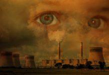 Wider dem Egoismus: Klimaschutz bedeutet Sicherung der Lebensbedingungen für unsere Kinder und künftige Generationen. Artwork: TheDigitalArtist
