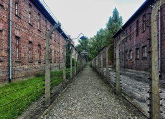 Auschwitz. #weRemember