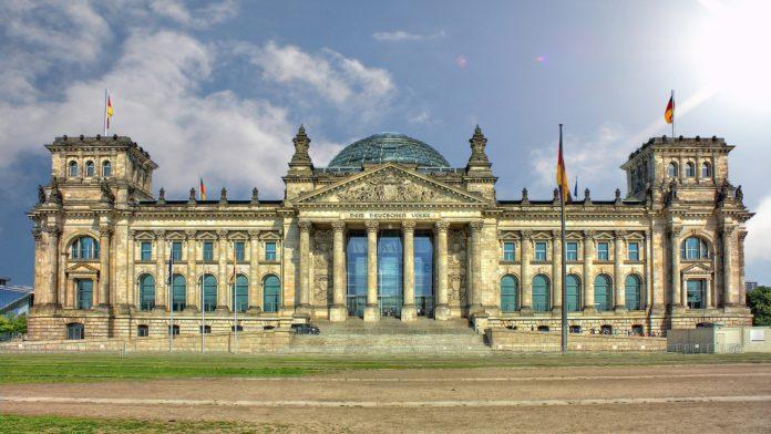 Der Reichstag in Berlin. Foto: maja7777