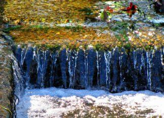 Siedlungsentwässerung steht ökologischer Renaturierung oft im Weg. Symbolfoto.